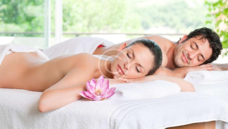 Five Basic Strokes of Your Swedish Massage