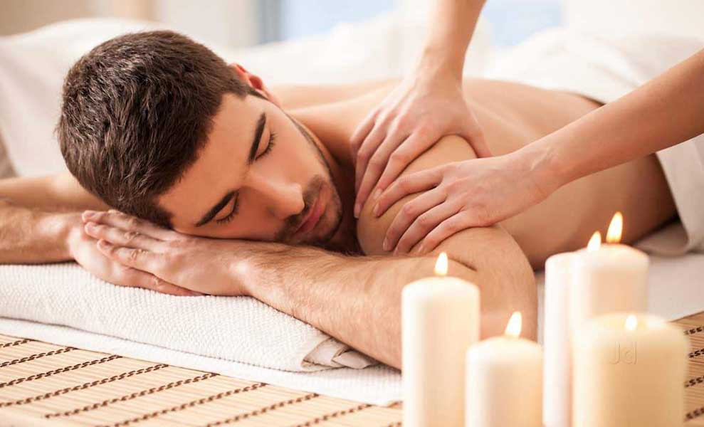 massage man